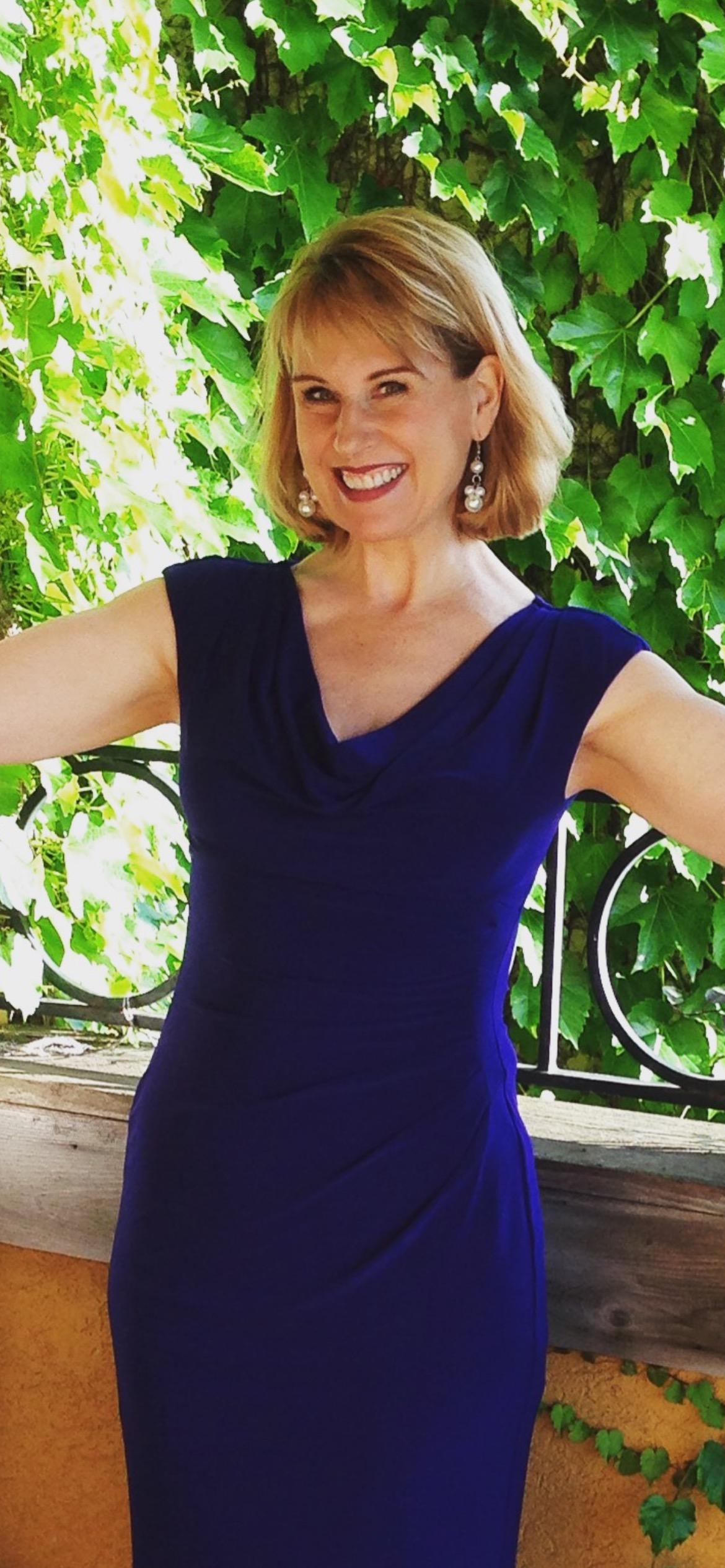 Susan Lunning