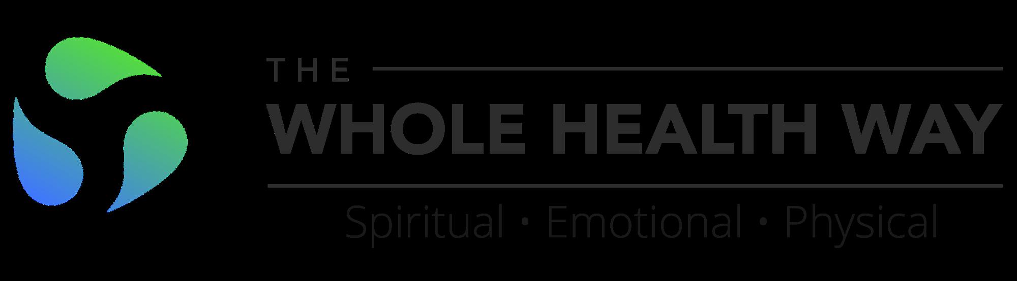The Whole Health Way